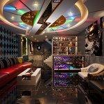 Thiết kế nội thất phòng Karaoke hiện đại tại Đông Anh Hà Nội