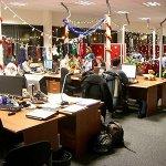 10 cách tự làm cây thông Noel cho dân văn phòng