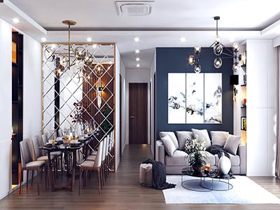 tiêu chuẩn để chọn một căn hộ đẹp
