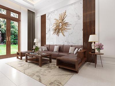 thiết kế nội thất biệt thự hiện đại tại quận 3 thành phố Hồ Chí Minh