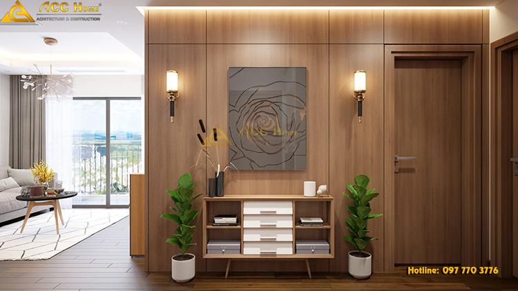 thiết kế tủ đồ trang trí