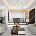 bí quyết thiết kế nội thất căn hồ cho thuê dưới 50m2