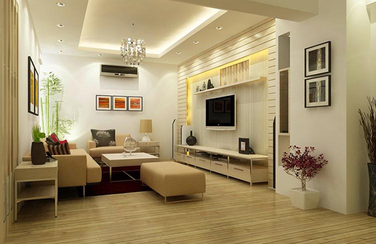 chọn thiết kế nội thất đa chức năng