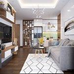 """<span class=""""title"""">Thiết kế nội thất căn hộ chung cư theo phong cách hiện đại</span>"""