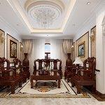 trang trí nội thất căn hộ chung cư đẹp tại tp hcm