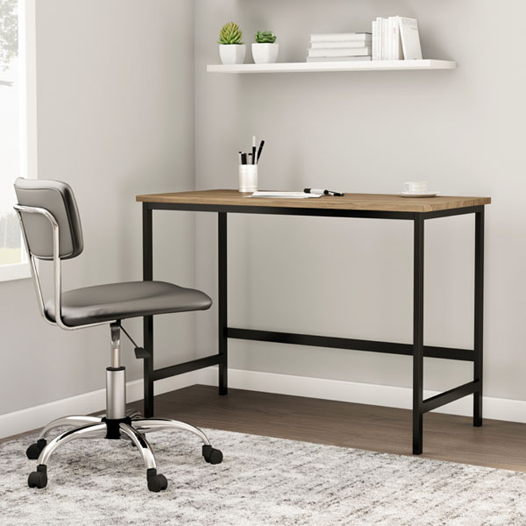 mẫu bàn làm việc ca nhân đơn giản