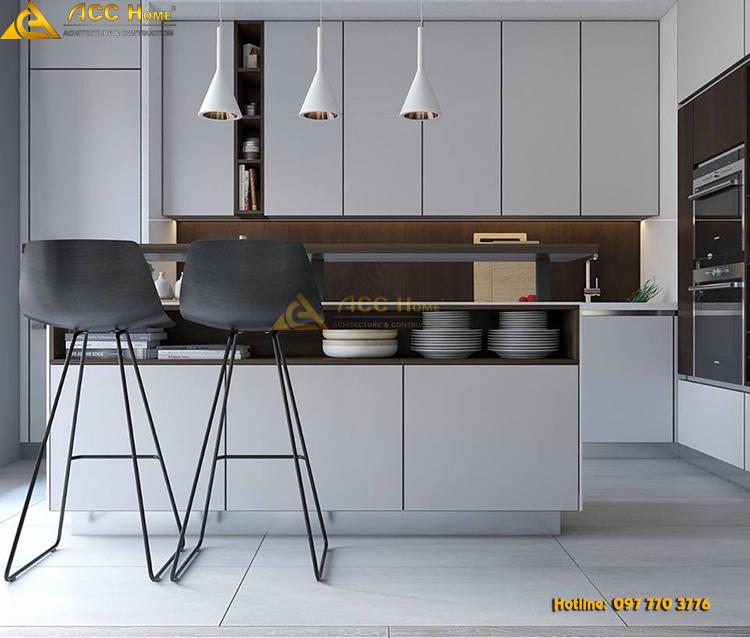 phòng bếp phòng cách decor