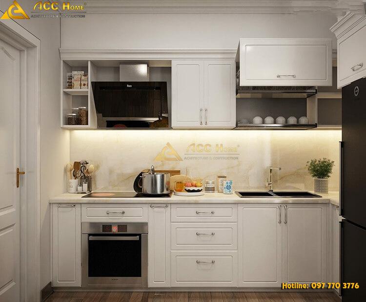 nội thất phòng bếp đẹp nhất