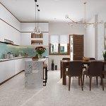 Tổng hợp 20 mẫu thiết kế nội thất phòng bếp đẹp