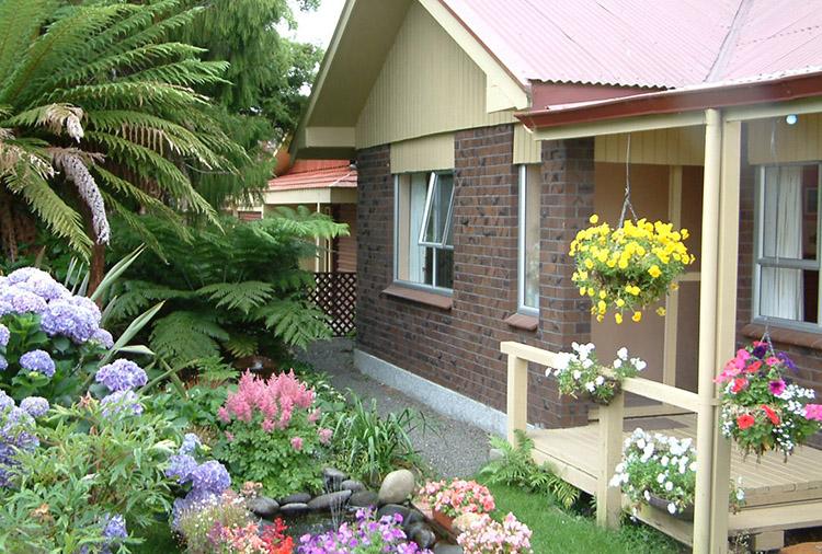 Acchome đơn vị tư vấn thiết kế tiểu cảnh sân vườn