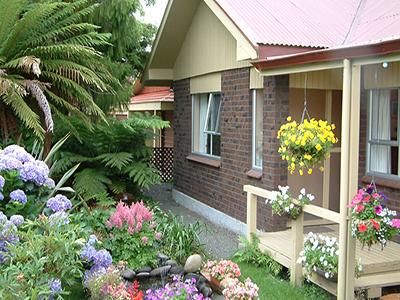 4 nguyên tắc thiết kế sân vườn