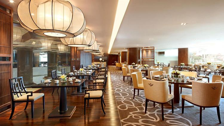 nội thất nhà hàng quán ăn