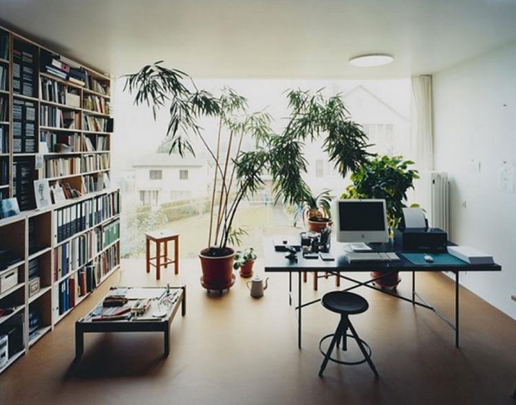 Chọn bàn ghế linh hoạt cho văn phòng