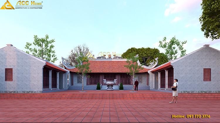 đặc trung của nhà thờ họ tại Việt Nam