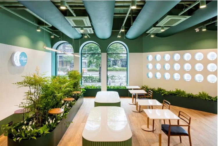 Làm thế nào để có một quán cà phê đẹp