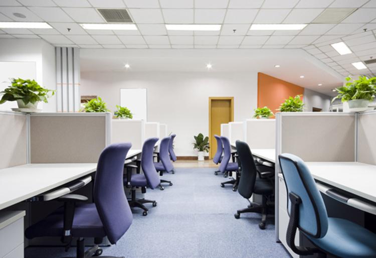 quy tắc thiết kế văn phòng