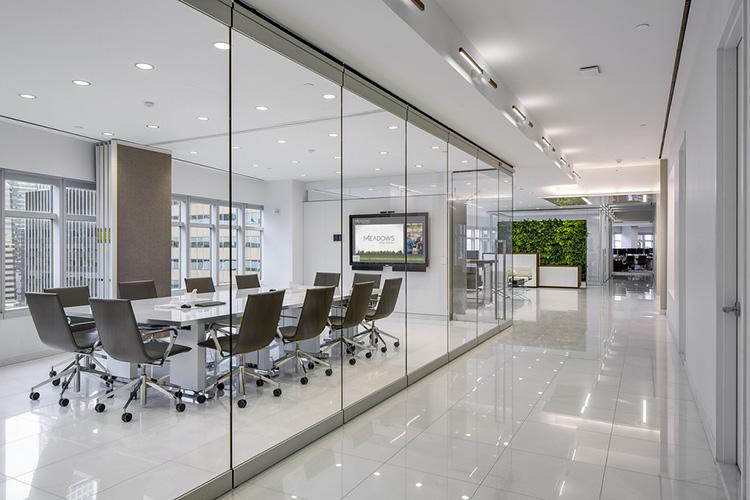 Thiết kế văn phòng 120m2