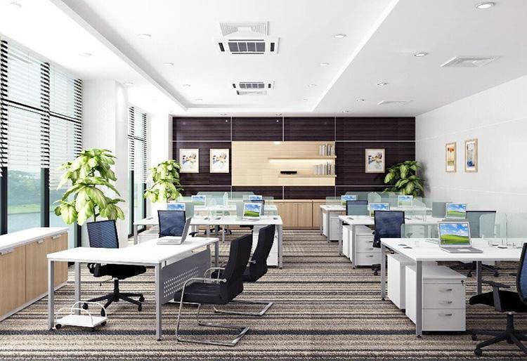 Cải tạo căn hộ chung cư thành văn phòng