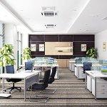 cải tạo căn hộ chung cư thành văn phòng công ty