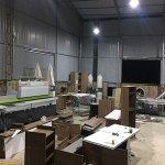 Xưởng thi công đóng đồ nội thất
