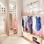 Các ý tưởng thiết kế shop quần áo 20m2