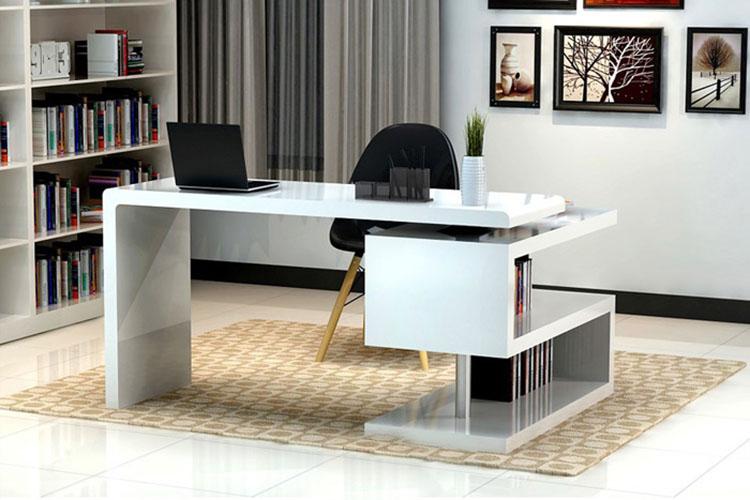 Ý nghĩa của văn phòng hiện đại