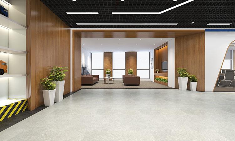 Những lưu ý khi thiết kế văn phòng hiện đại