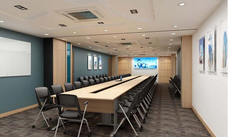 Thể hiện sự chuyên nghiệp và nâng cao niềm tin từ các đối tác làm ăn